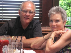 Bobby & Susie Kloeffer